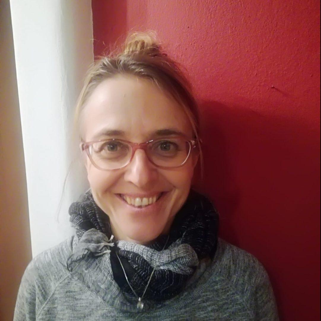 Astrid Hofmüller