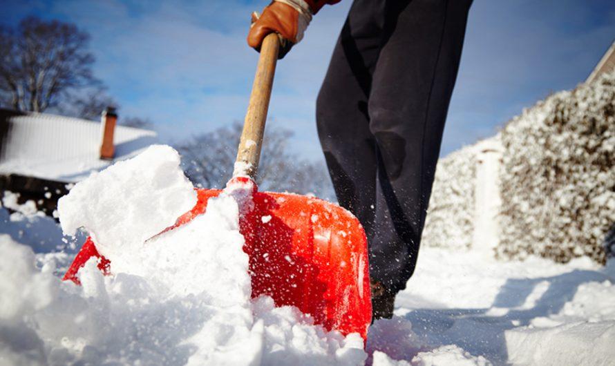 Der liebe Schnee