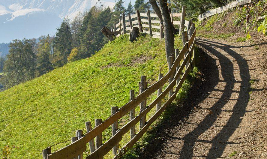 ALTE WEGE ENDLICH VERLASSENDurch Corona provozierte Reflexionen zur Thematik exzessiver Formen der Tourismusindustrie in Tirol und anderen vergleichbaren Regionen Österreichs Von Winfried Herbst in den SN