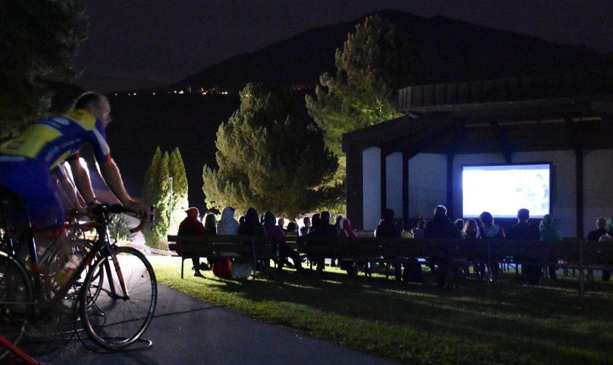 Spannende Mobilitätswoche mit Radtour und Klimakino
