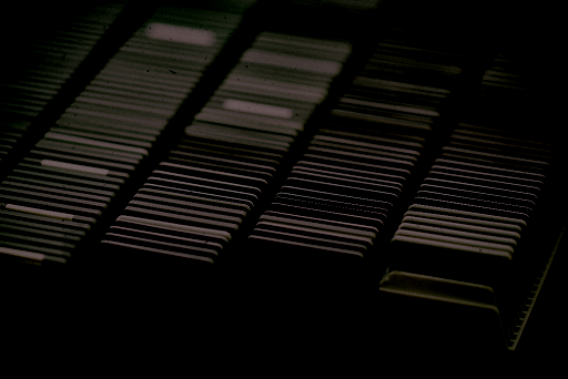 Dias digitalisieren – Teil 1