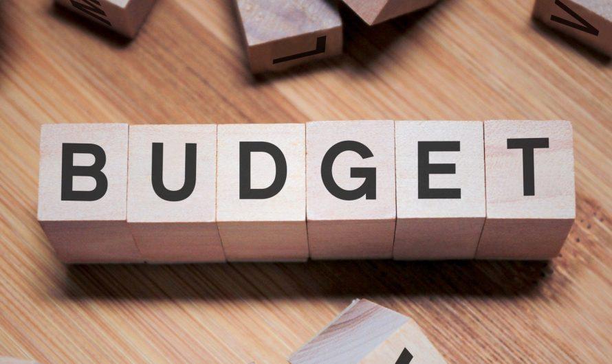 Sitzung des Gemeinderates im Dezember 2020 – Budgeterstellung für 2021