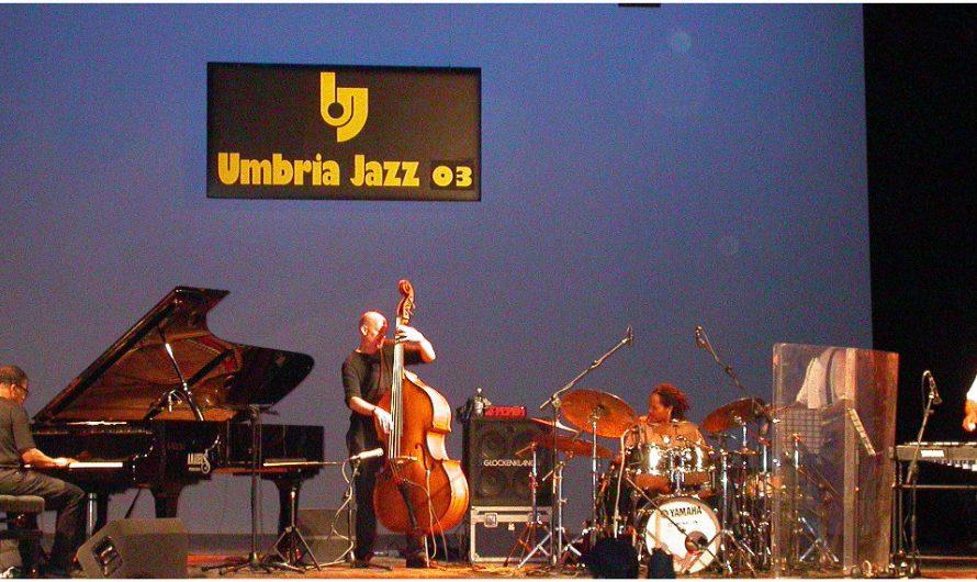Eine persönliche Auswahl an wichtigen Jazzalben