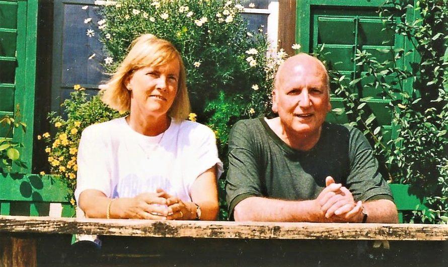 Gedanken an Inzing – gewidmet der Dorfzeitung Inzing und meinen langjährigen engen, treuen Freunden / Teil 2