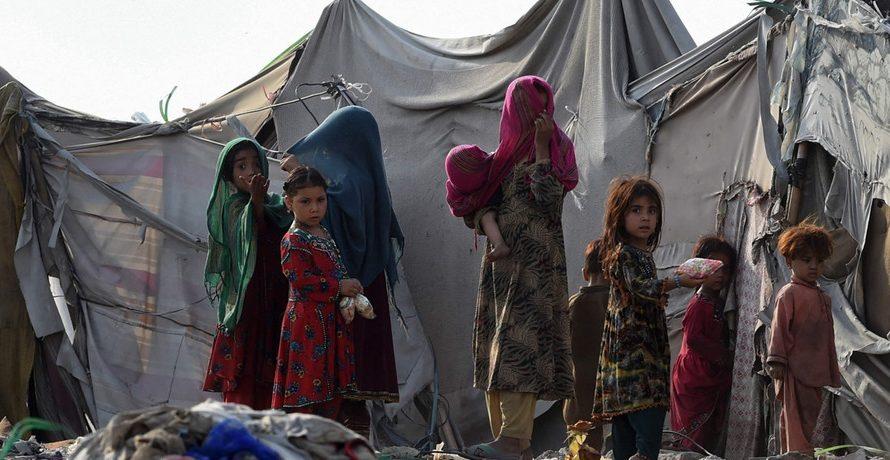 Afghanistan und Flucht – eine andere Perspektive